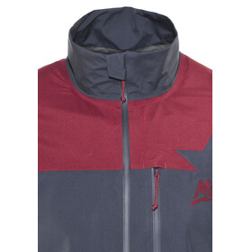 Maloja M's CharlesM. Snow High Tech Jacket nightfall